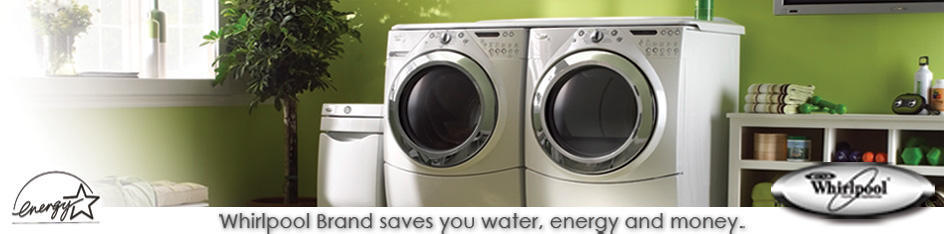 Discount Whirlpool Appliances Albany CA